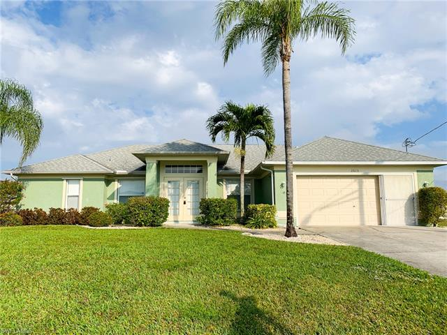 2615 Surfside Blvd, Cape Coral, FL 33914