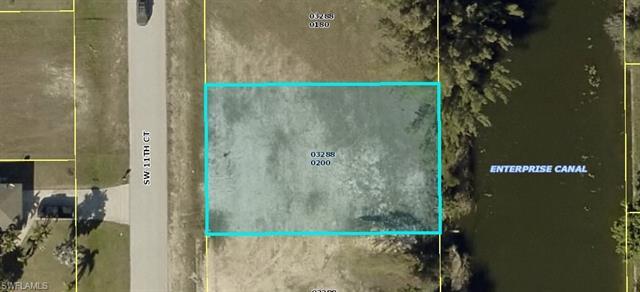3311 Sw 11th Ct, Cape Coral, FL 33914