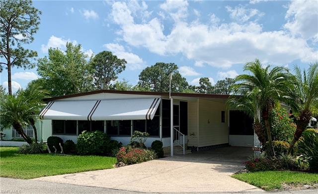 5450 Forest Park Dr, North Fort Myers, FL 33917