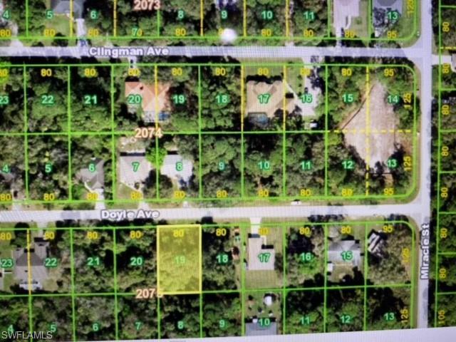 17089 Doyle Ave, Port Charlotte, FL 33954