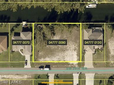 1903 Sw 29th Ter, Cape Coral, FL 33914