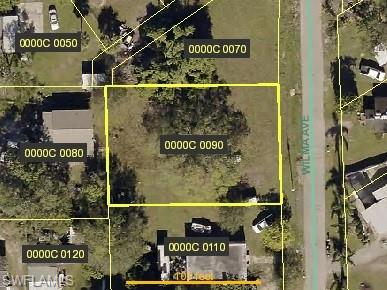 460 Wilma Ave, Fort Myers, FL 33905