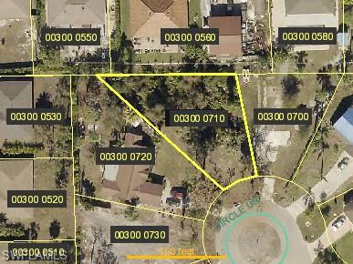 12001 Circle Dr, Bonita Springs, FL 34135