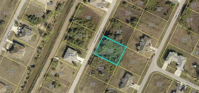 1521/1523 Haviland Ave S, Lehigh Acres, FL 33973
