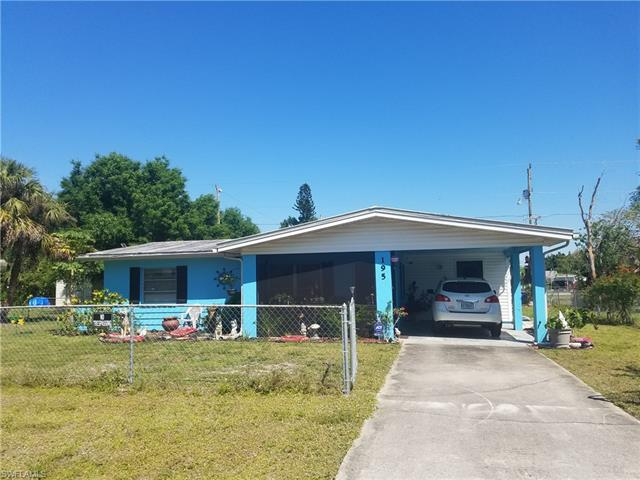 195 Crescent Lake Dr, North Fort Myers, FL 33917