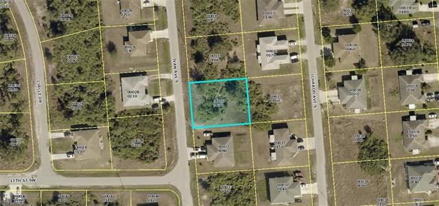 1125/1127 Ivan Ave S, Lehigh Acres, FL 33973