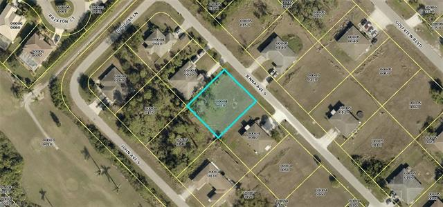 108/110 Jenna Ave S, Lehigh Acres, FL 33973