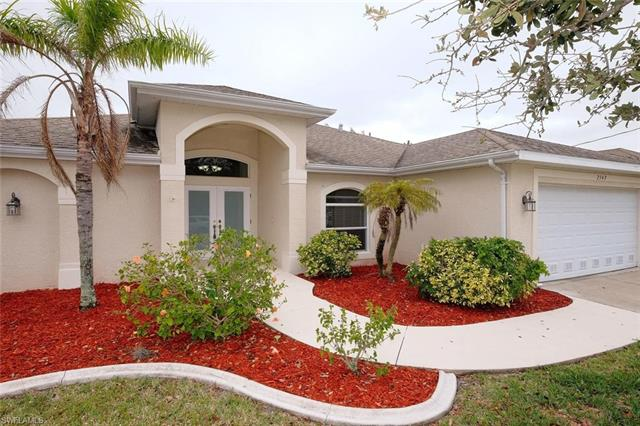 2543 Sw 28th Pl, Cape Coral, FL 33914