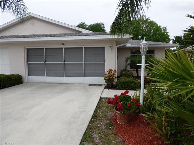 406 Bethany Village Cir, Lehigh Acres, FL 33936