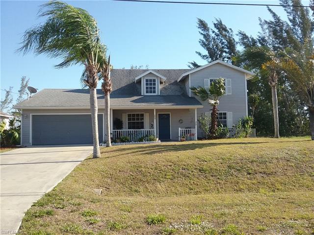 1216 Sw 28th St, Cape Coral, FL 33914