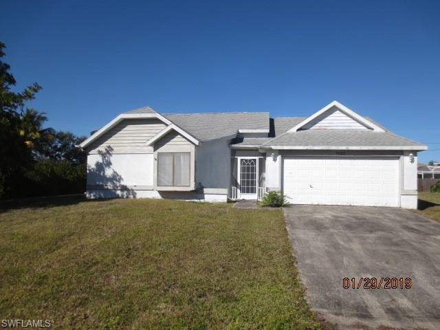 1127 Sw 23rd St, Cape Coral, FL 33991