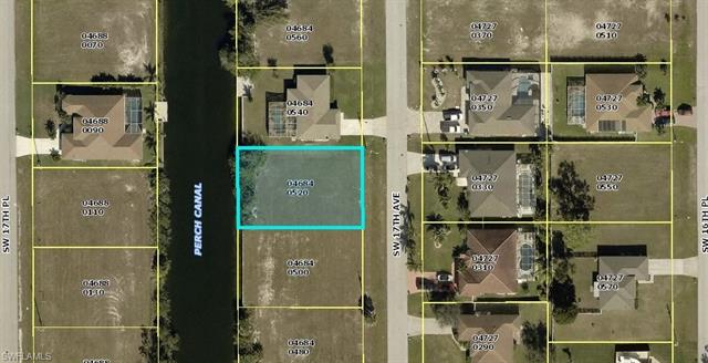 7324 Sw 17th Ave, Cape Coral, FL 33914