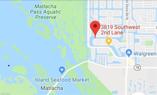 3819 Sw 2nd Ln, Cape Coral, FL 33991