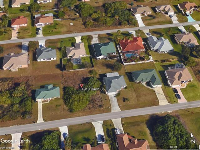 4910 Barth St, Lehigh Acres, FL 33971
