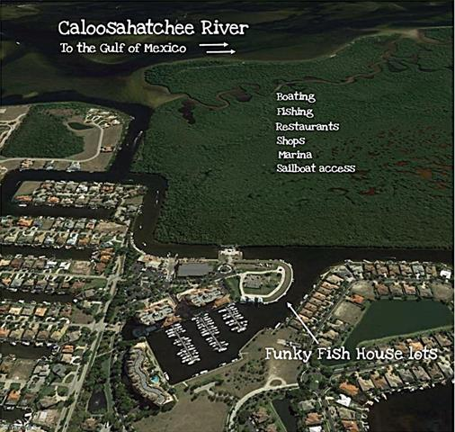 5878 Shell Cove Dr, Cape Coral, FL 33914
