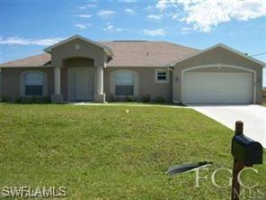 505 Lone Star Ln, Lehigh Acres, FL 33974