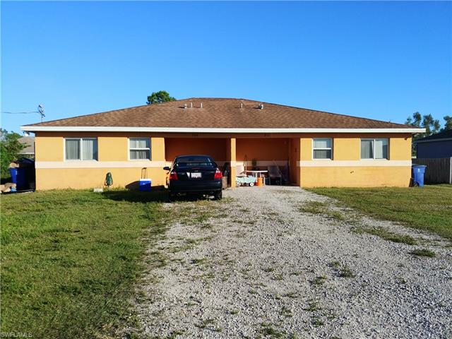 909 Jaguar Blvd, Lehigh Acres, FL 33974