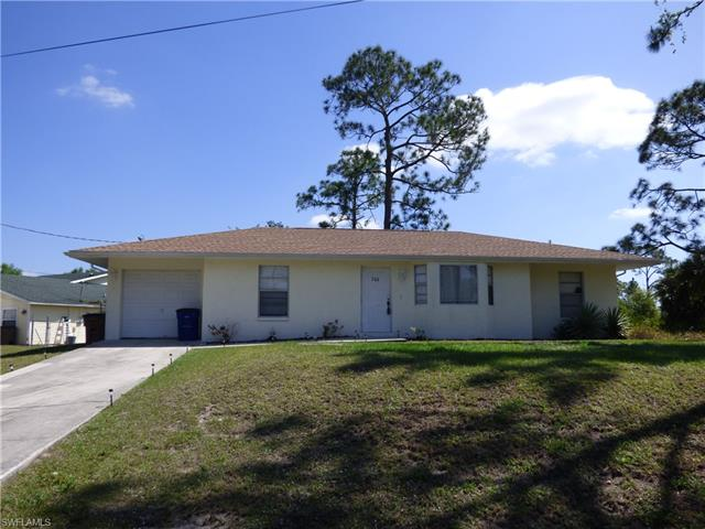 700 Eighth Ave, Lehigh Acres, FL 33972