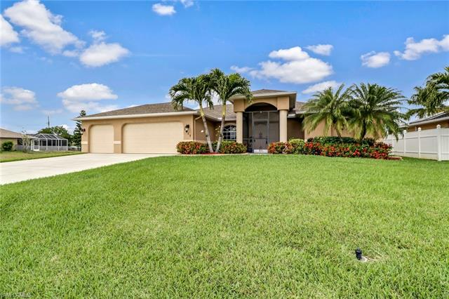 1617 Sw 43rd St, Cape Coral, FL 33914