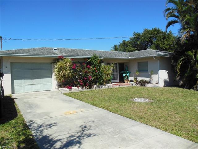 1109 Lincoln Ct, Cape Coral, FL 33904