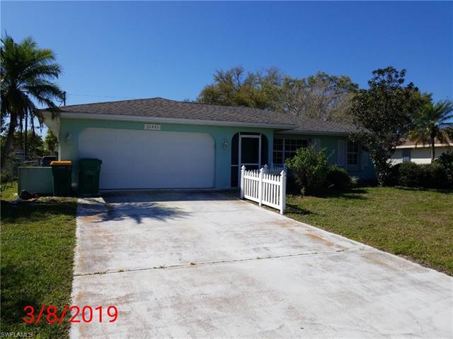 21491 Landis Ave, Port Charlotte, FL 33954