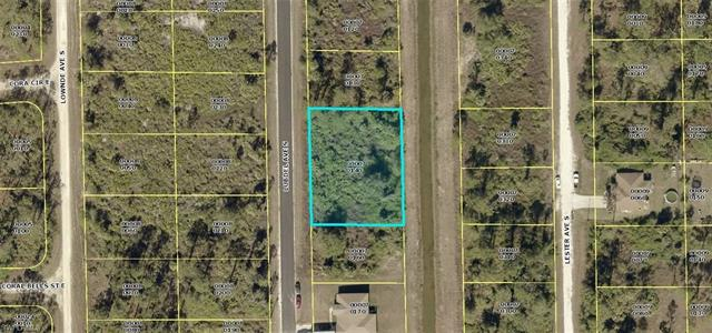 319 Lubdel Ave S, Lehigh Acres, FL 33974