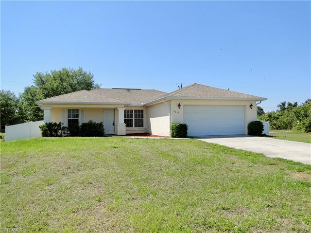 2612 Ne 5th Pl, Cape Coral, FL 33909