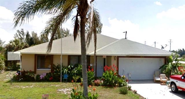 807 Sw 32nd Ct, Cape Coral, FL 33991