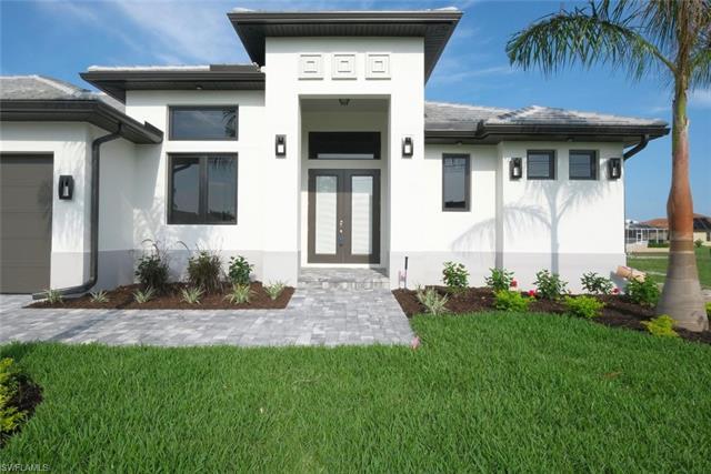 4110 Sw 27th Ave, Cape Coral, FL 33914