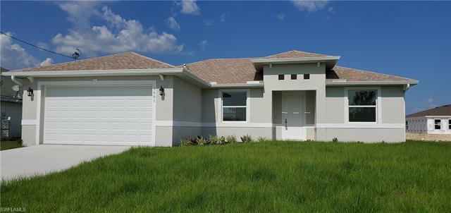 3001 Ne 1st Pl, Cape Coral, FL 33909