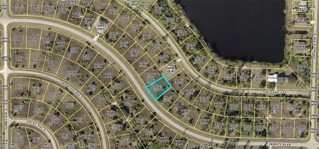 841 Nimitz Blvd, Lehigh Acres, FL 33974