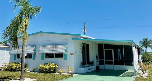 456 Jacaramba Ct, North Fort Myers, FL 33917