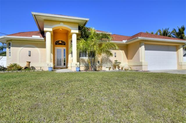 3220 Juanita Pl Nw, Cape Coral, FL 33993