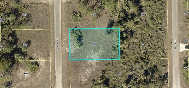 751 Bianca, Lehigh Acres, FL 33974