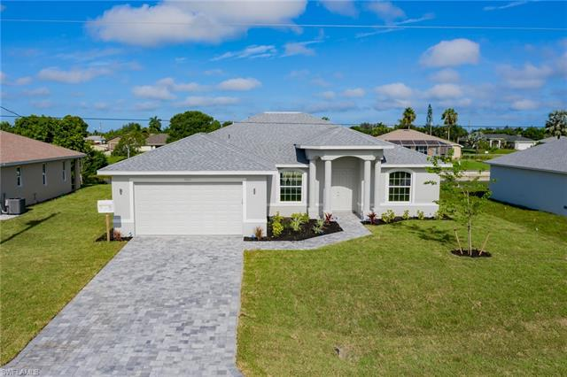 3408 Sw 8th Pl, Cape Coral, FL 33914