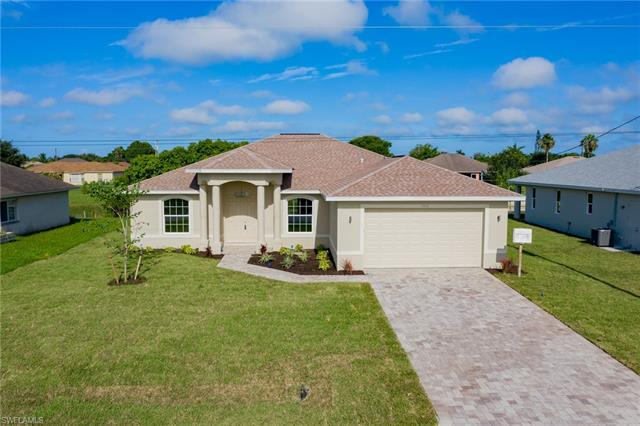 3412 Sw 8th Pl, Cape Coral, FL 33914