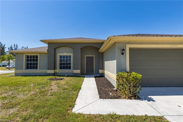 2548 Sw 3rd Ave, Cape Coral, FL 33914