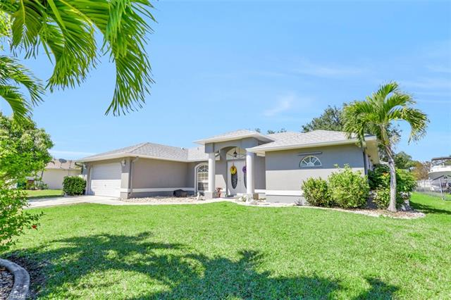 3522 Se 4th Pl, Cape Coral, FL 33904