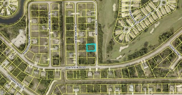 2224 Keith Ave S, Lehigh Acres, FL 33973