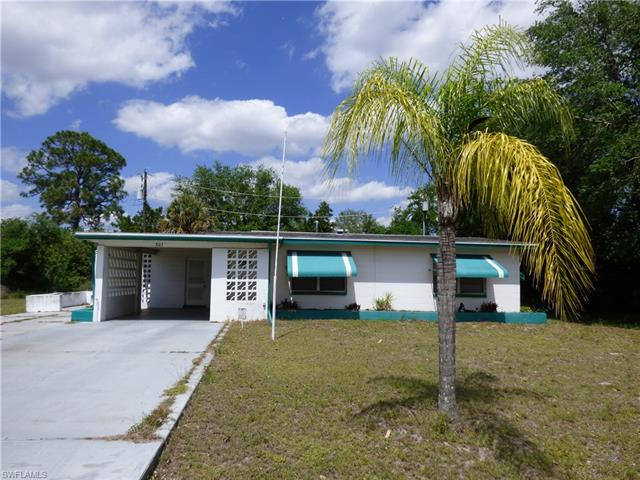 803 Arthur Ave, Lehigh Acres, FL 33936