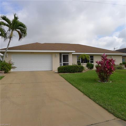 1411 Sw 49th St, Cape Coral, FL 33914