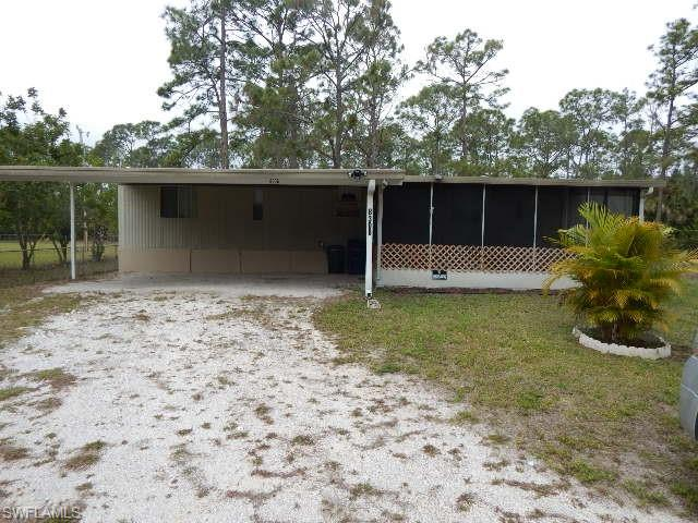 8306 Ebson Dr, North Fort Myers, FL 33917