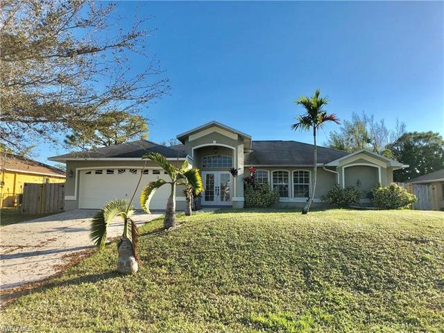1012 Sw 37th St, Cape Coral, FL 33914