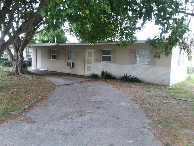 3547 Royal Palm Ave, Fort Myers, FL 33901