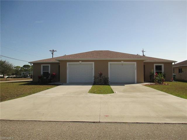 531 Ne 24th Pl, Cape Coral, FL 33909