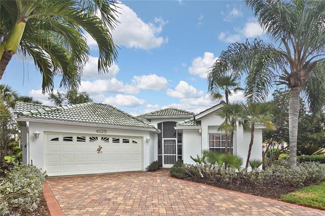 4125 Cape Cole Blvd, Punta Gorda, FL 33955