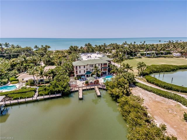 920 South Seas Plantation Rd, Unit 989, Week 41, Captiva, FL 33924
