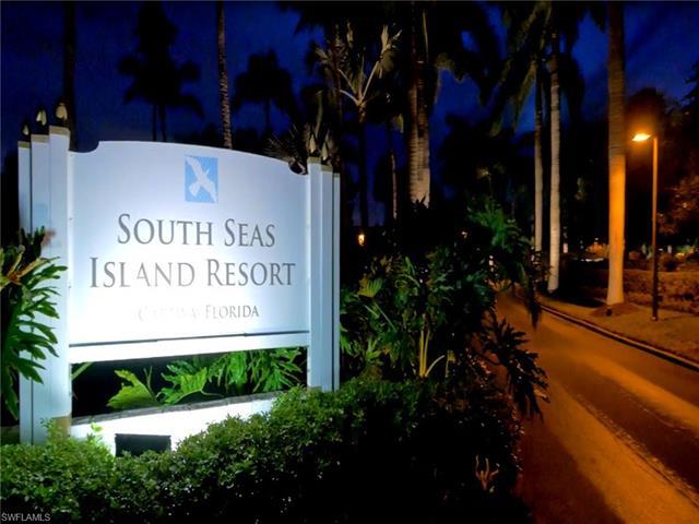 920 South Seas Plantation Rd, Unit 989, Week 41, Captiva, FL 33924