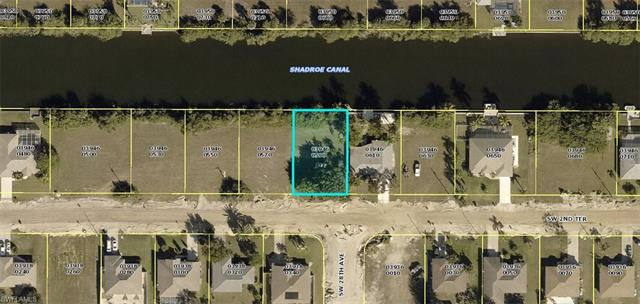 2801 Sw 2nd Ter, Cape Coral, FL 33991