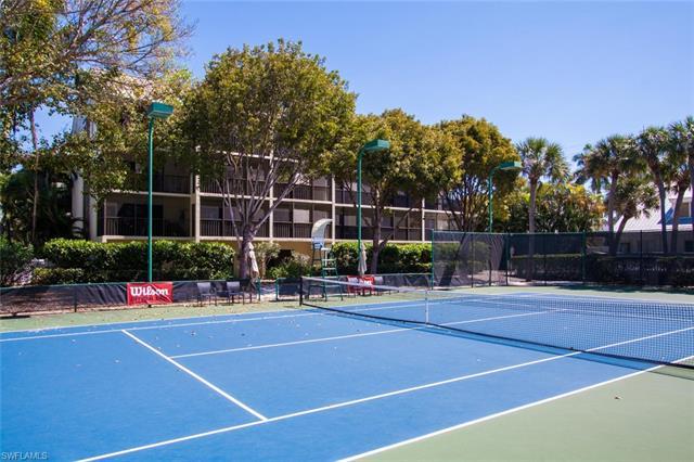 3220 Tennis Villas, Captiva, FL 33924
